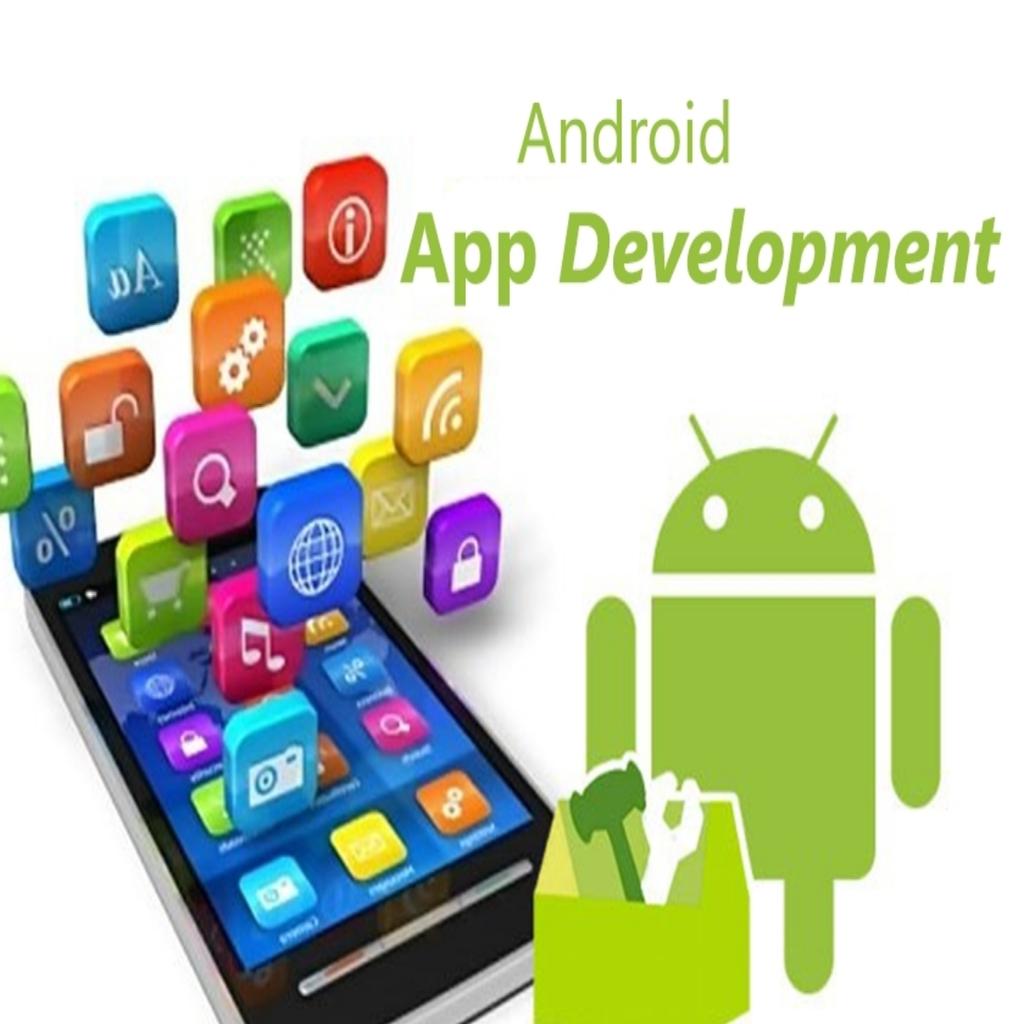 Android App Development Tutorials | #1 Source of Tutorials in Urdu